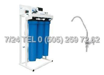 burdur su arıtma cihazı