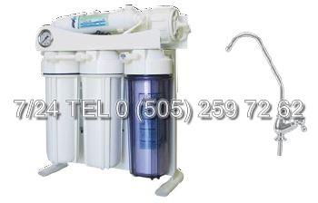 İzmir Su Arıtma Cihazı