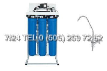 Mersin Su Arıtma Cihazı