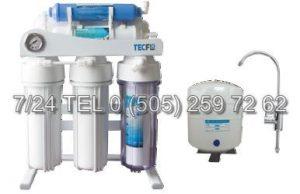 Kayseri Su Arıtma Cihazı