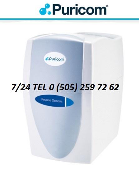 Puricom Su Arıtma Cihazı