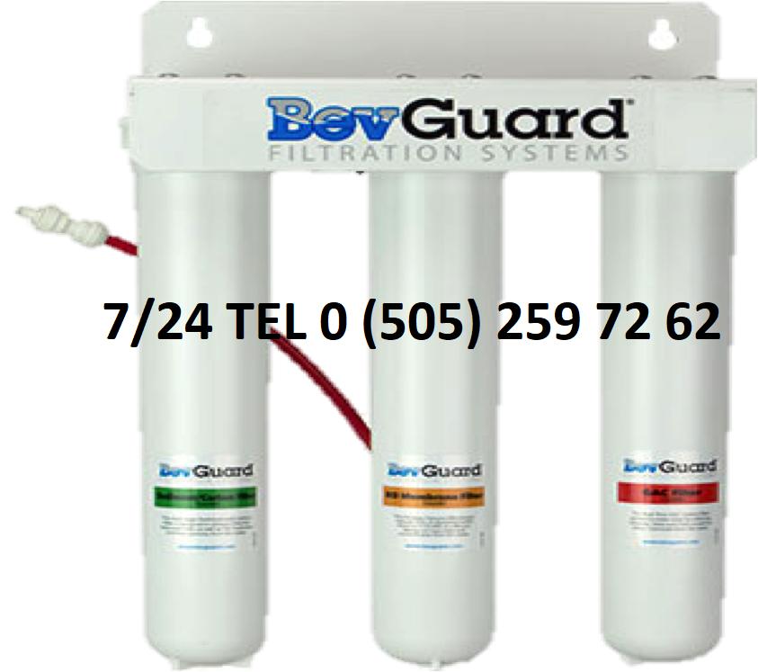 Bev Guard Su Arıtma