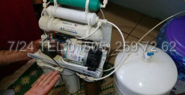 Aksaray Puretech Su Arıtma Cihazı